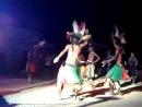 Анимация танец Африка