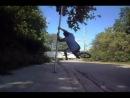 Tim Knoll unreal BMX trick