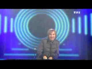 David Guetta - Medley (Live @ NRJ Music Awards 2010)
