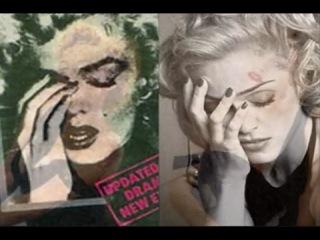 •||The Similarities Of MADONNA & MARILYN MONROE