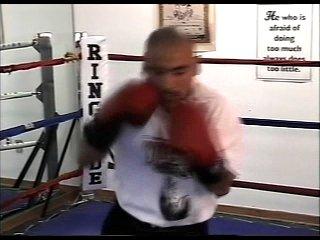 Как увеличить скорость ударов руками