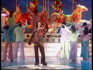 """Евгений Осин и Детский Музыкальный Театр Домисолька"""" Алые Паруса 2006"""