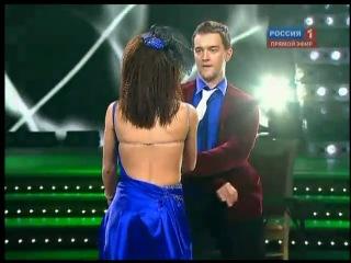 Ирина Муромцева и Андрей Карпов - Ча-ча-ча