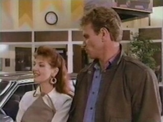 Сослан на планету Земля / Hard Time on Planet Earth (сезон: 01 / эпизод: 03) (1989)