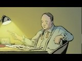 Batgirl: Year One (аним. комикс) - 6