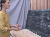 Плетение поясов на дощечках/карточках