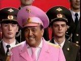 Ренат Ибрагимов и военный хор - Крошка моя (Суперстар 2008)