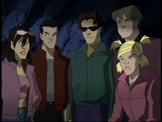 X-Men: Evolution s1e7