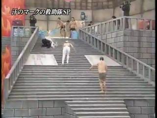 Ржачное Японское ШОУ