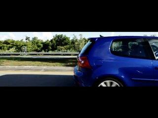 Игра воображения (VW Golf R32, Toy Story)