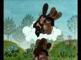 Чешский крот и кролики (лёгкая наркомания)