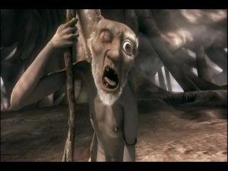 Каена: Пророчество (2003)   HD 720  МУЛЬТФИЛЬМ