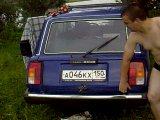 Мега басс )))) ха мой саб,раскачал нормальномои сабы в приоре саб в машине качает русский таз 2013 приора ваз наш таз четкий тю