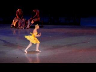 Фея беззаботности. Спящая красавица. Кремлевский балет.
