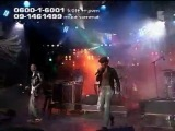 Bomfunk Mc's feat. Jessica Folcker - Something Going On (Live