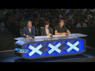 America' s got talent ashley groff performance (blue october)