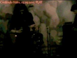 Credendo Vides 04.09.2010 Flat