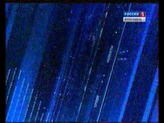 Заставка Местное время Вести Ярославль (ГТРК Ярославия, 2010-н.в)