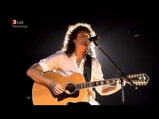 Brian May (гитарист группы Queen) - Love of my Life