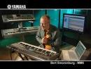 Классный синтезатор от Ямахи...Нам надо такой!