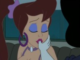 Drawn Together\Мультреалити season 2 episode 13