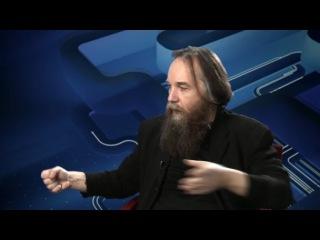 Дугин о психологии на Russia ru