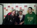 Mc Rhyme Spax Mc Cooper (Репитиция нового трекка)