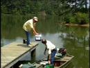 разговоры о рыбалке с далбайобом