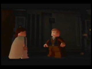 Lego звездные войны:атака клонов