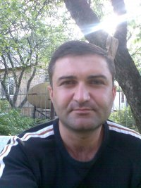 Рашад Мурадов, Евлах