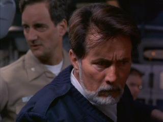 Враждебные воды (1997)