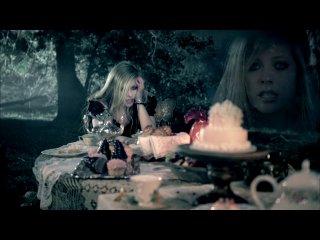 Avril Lavigne Alice OST Alice in Wonderland