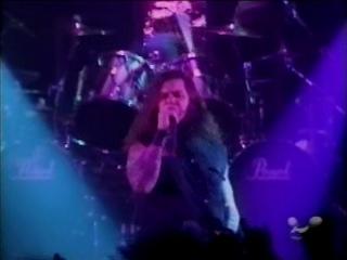 Pantera - Yesterday Dont Mean Shit | Tokyo Live 2000