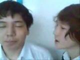 Казахские Нелли Фуртадо и Тимбаланд