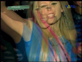 Avril Lavigne - Girlfrend