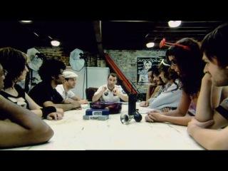 Натан Барли Nathan Barley 1x01