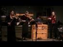 Pachelbel - Canon in D Original Instruments