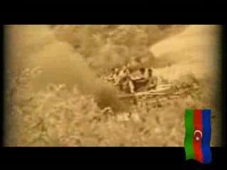 AZERI OMON bozz kurd