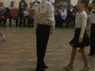 Разминка 3,4 танец программы