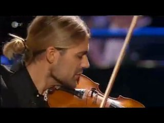 David Garrett He´s a Pirate Капитан Спэрроу со скрипкой)))