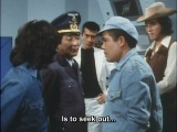 Goranger episode 4