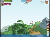 Вормикс: Я vs An Drey (5 уровень)