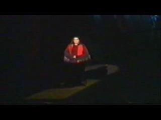 Фрагменты мюзикла Нотердам де Пари с Теоной Дольниковой, Антоном Макарским и Сергеем Ли часть 9