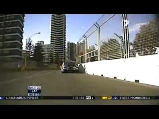 V8 Supercars series
