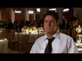 Interview with Charlie Sheen for Wall Street Money Never Sleeps