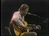 Dave Van Ronk - Candyman (Philadelphia Folk Festival 1981)