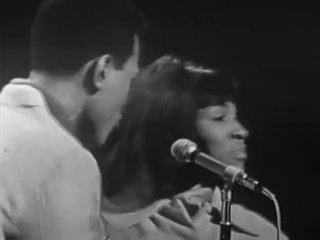 Tina Turner & Marvin Gaye - Money / I'll Be Doggone