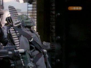 Охотники за нечистью / Special Unit 2 (2002) - 8 серия