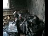 Жмурики после пожара
