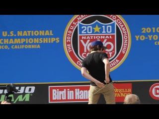 2010 U.S National Yo-yo Contest 5A Division 2nd Place: Tyler Severance